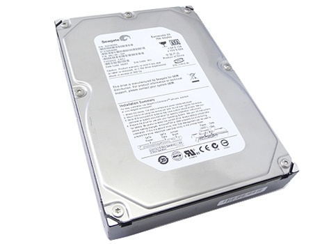 Seagate Barracuda ES ST3750640NS 750Gb 7200rpm 16Mb NCQ 3G SATAII