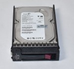 HP 160Gb Hot Plug 7200rpm 3G SATAII [349238-B21]
