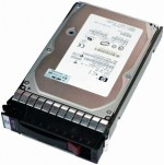 HP 2000Gb Non-Hot Plug 7200rpm 3G SATAII [507774-B21]