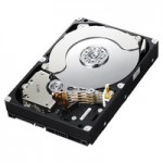 HP 1000Gb 7200rpm for Workstations 3G SATAII [GE262AA]