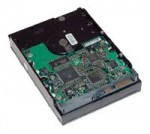 HP 750Gb 7200rpm for Workstations 3G SATAII [RH201AA]
