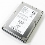 Seagate Barracuda 7200 ST3400832AS 400Gb U150 7200rpm 8Mb NCQ SATA