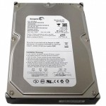 Seagate Barracuda ES ST3500630NS 500Gb 7200rpm 16Mb NCQ 3G SATAII